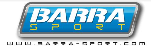 BARRA SPORT